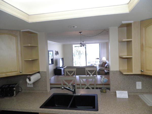 Redington Beach condo for rent