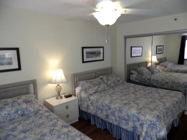 Redington Beach vacation condo rentals
