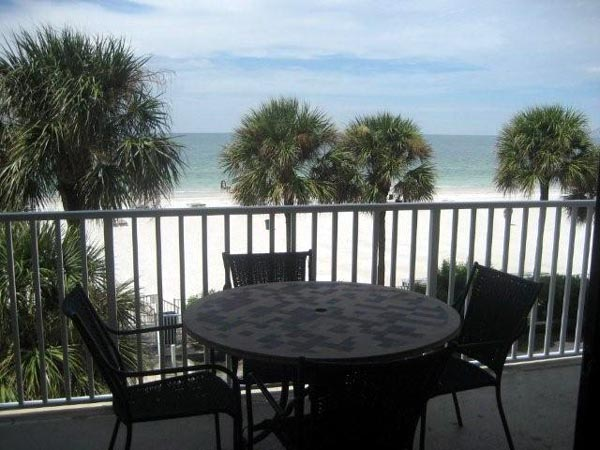 Madeira Beach condo rentals by owner